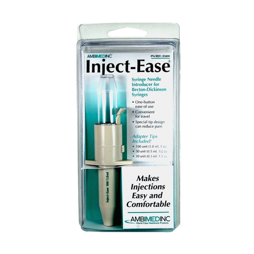 Inject-Ease® Automatic Injector
