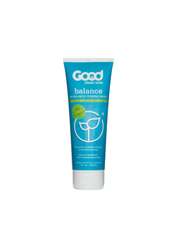 Good Clean Love - Balance Moisturizing Wash