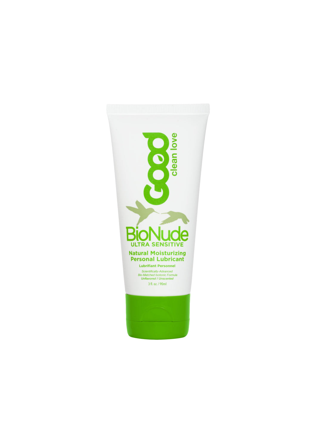 Good Clean Love - BioNude Ultra Sensitive Personal Lubricant