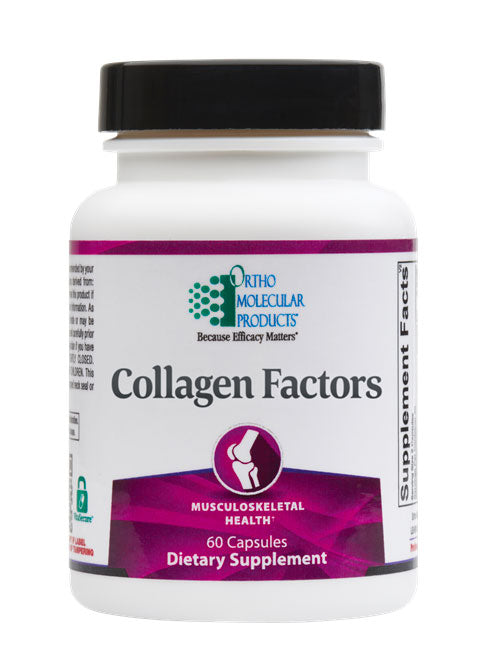 Collagen Factors