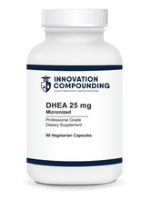 Load image into Gallery viewer, dhea-25mg-micronized