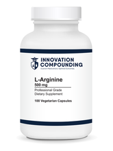 Load image into Gallery viewer, l-arginine-500-mg