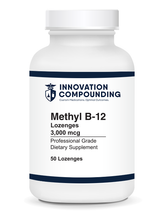 Load image into Gallery viewer, methyl-b-12-lozenges-3000-mcg