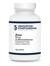 Load image into Gallery viewer, zinc-20-mg-as-monomethionine