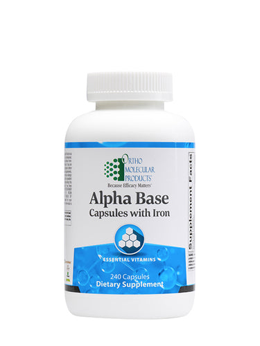 alpha-base-with-iron