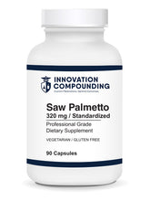 Load image into Gallery viewer, saw-palmetto-320-mg-standardized-supplement
