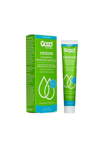 Good Clean Love - Restore Moisturizing Vaginal Gel