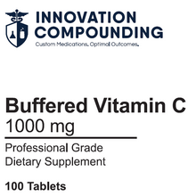 Load image into Gallery viewer, Vitamin C (Buffered) 1000mg
