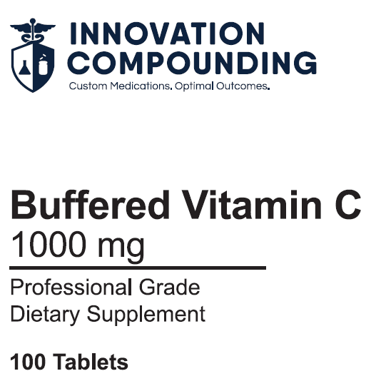 Vitamin C (Buffered) 1000mg