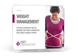 Weight Management Testing Kit (Take Home Salivary and Blood Spot Kit) + Pharmacist Consultation