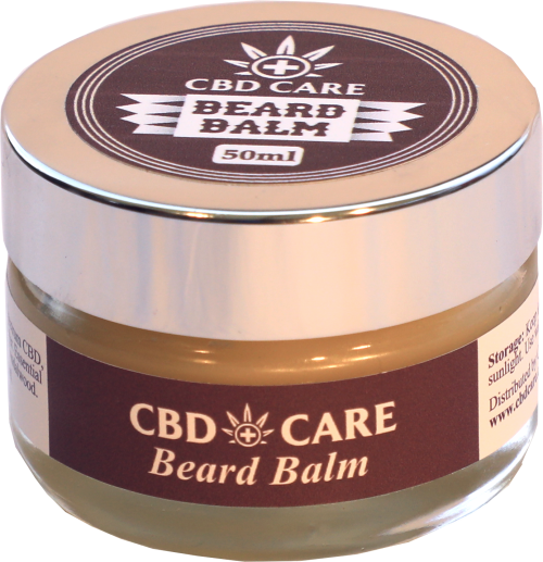 CBD Care Beard Balm  50ml