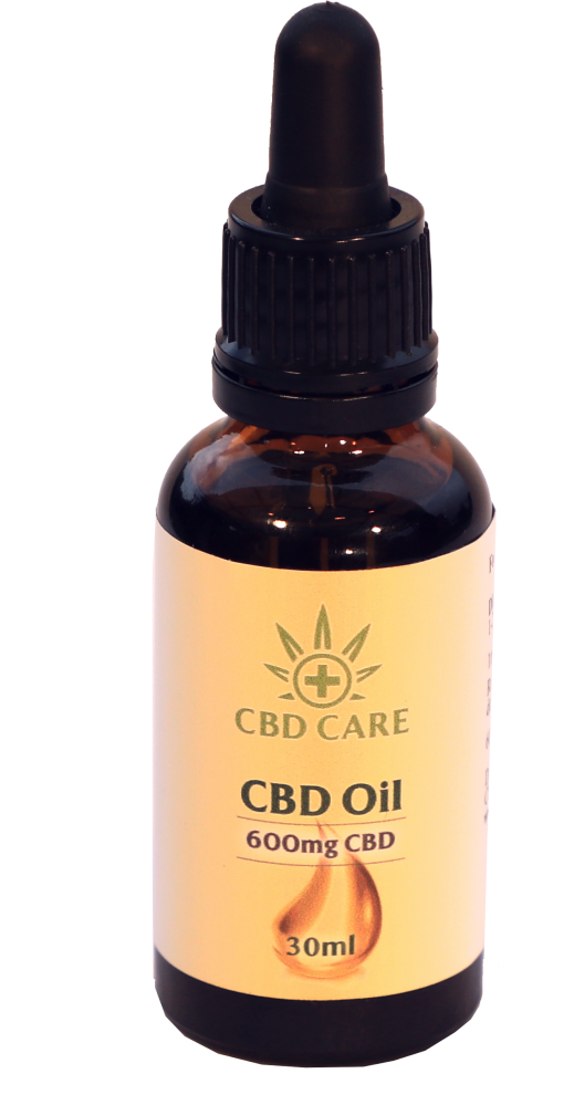 CBD Care Oil 30ml