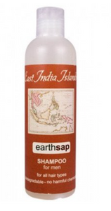 Earthsap Shampoo for Men - East India
