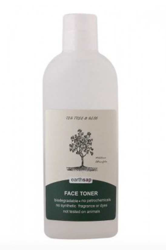 Earthsap Face Toner - Tea Tree