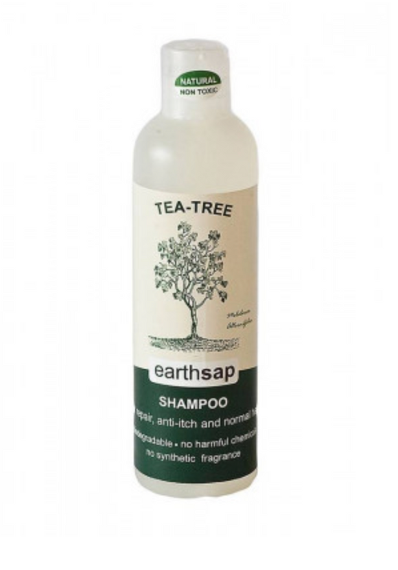 Earthsap Shampoo Tea Tree