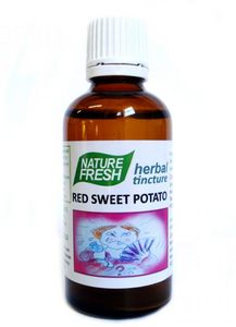 Nature Fresh Sweet Potato Tincture 50ml