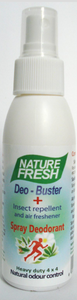 Nature Fresh Deo Buster Spray