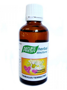 Nature Fresh Tribulus Terrestris Tincture 50ml