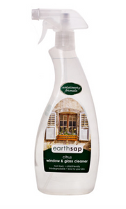 Earthsap Window & Glass Cleaner