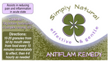 Simply Natural Antiflam Remedy 20g