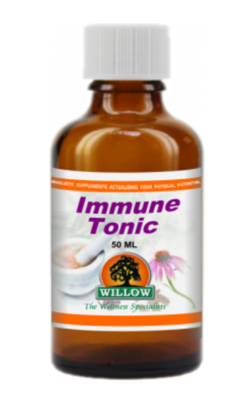 Willow Immune tonic 50ml