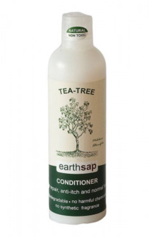 Earthsap Conditioner Tea Tree