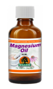 Willow Magnesium Oil Drink 100ml