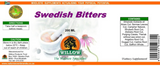 Willow Swedish Bitters 200ml