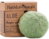 Faithful to Nature Konjac Sponge