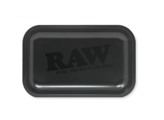 Raw Murder'D Small Rolling Tray