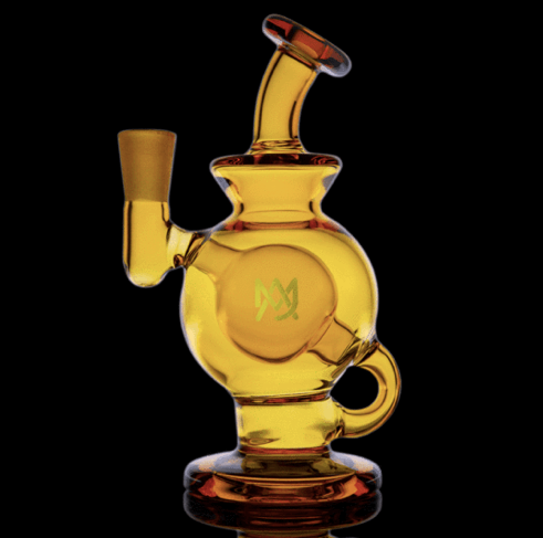 Amber Atlas Mini Dab Rig LE