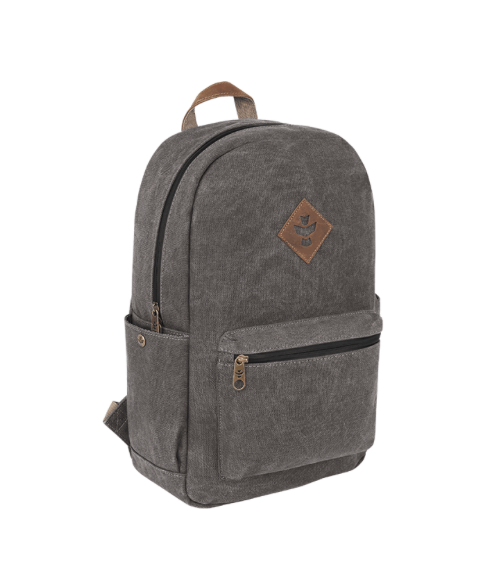 REVELRY ESCORT BACKPACK-ASH