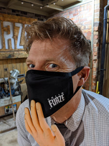 Furze Face Mask