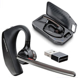 Plantronics 5200 UC Wireless Bluetooth headset for Iphone, Android, Mac, Pc and Tablets