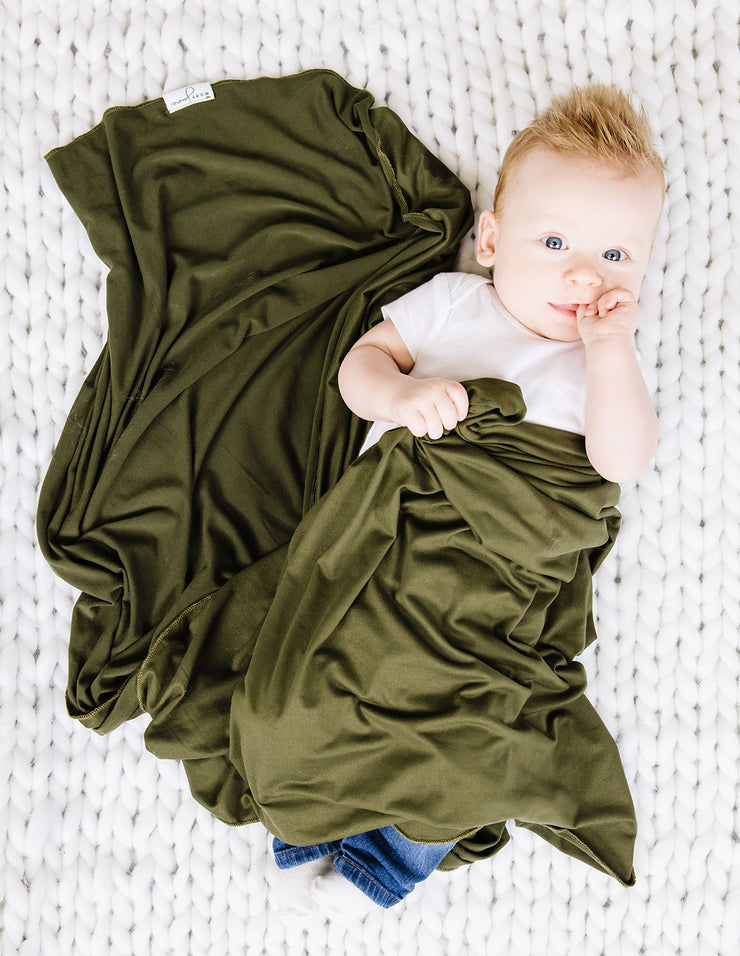 Swaddle Blanket | Juniper