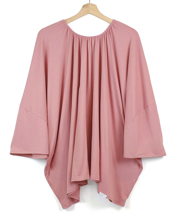 Bomb Shelter™ Nursing Cover | Dusty Rose