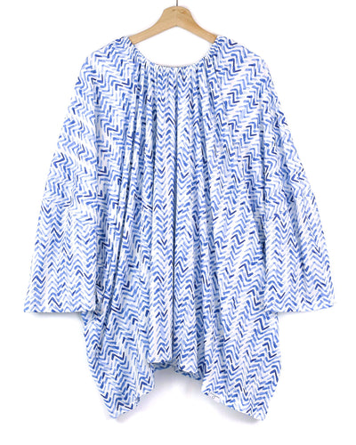 Bomb Shelter™ Nursing Cover | Indigo Arrow