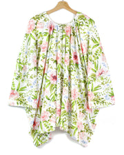 Bomb Shelter™ Nursing Cover | Bright Blooms