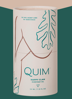 Happy Clam Vagina Moisturizer
