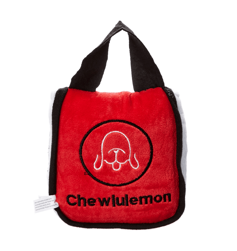 Chewlulemon Dog Toy