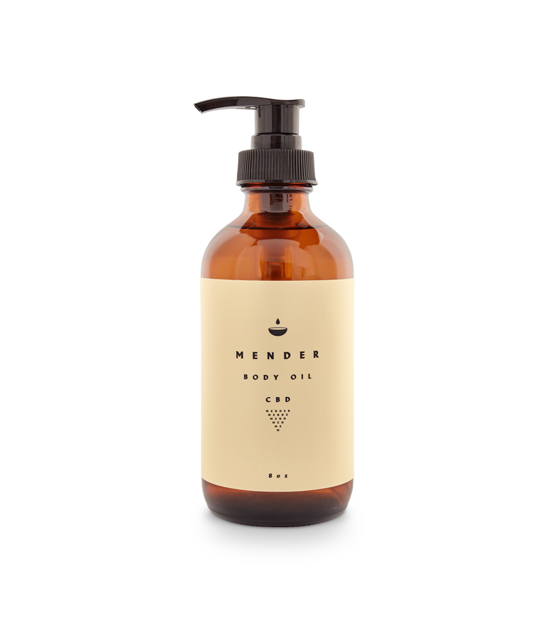 Body + Massage Oil