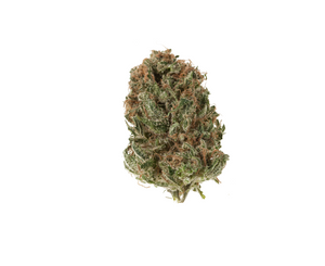 Candy Apple Hemp (CBD) Flower