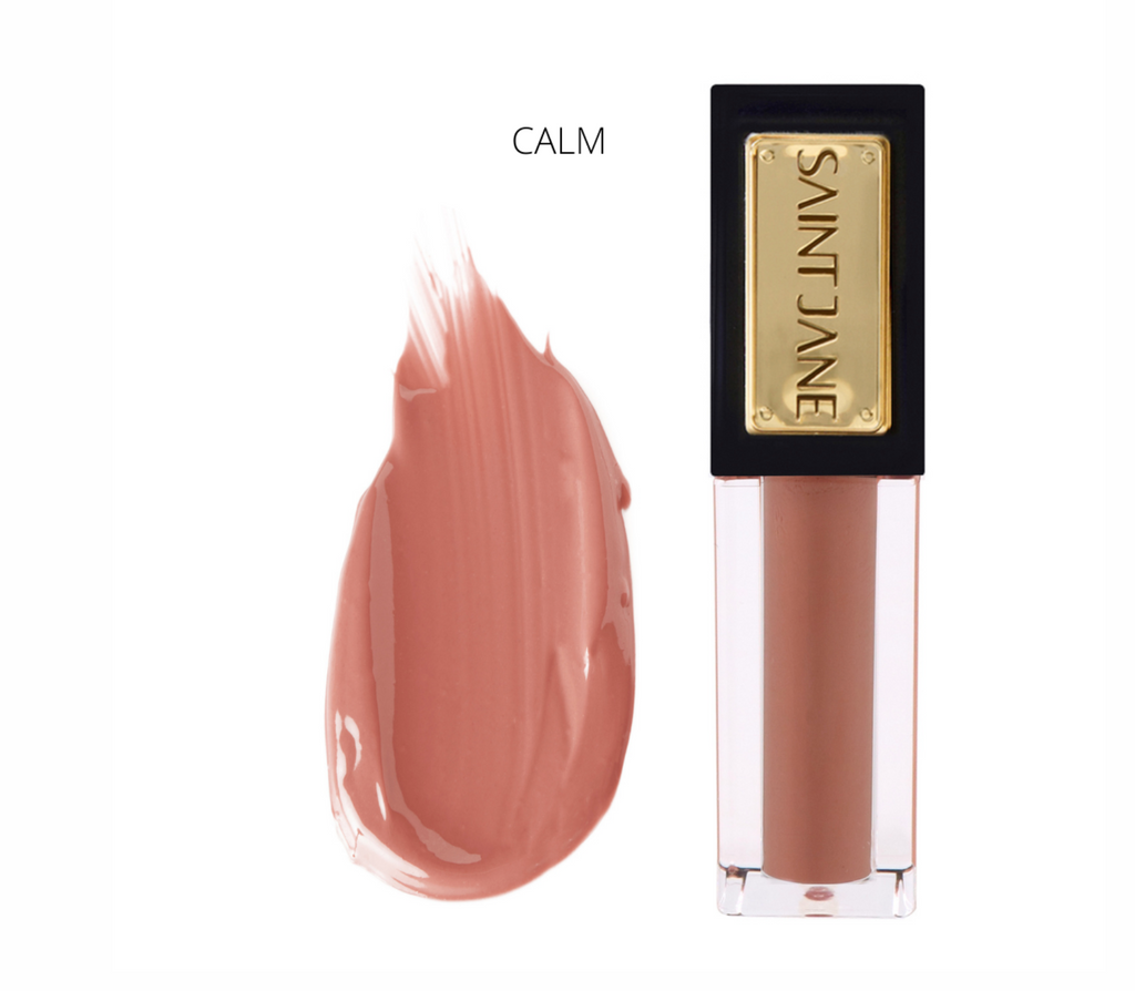 Calming Luxury Lip Shine