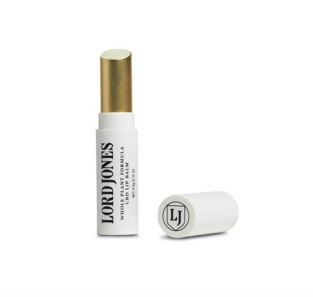 Whole Plant Formula CBD Lip Balm