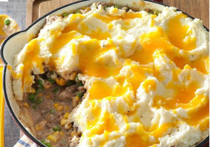 Shepards pie - Thur May 28th (With Contactless Free Delivery)