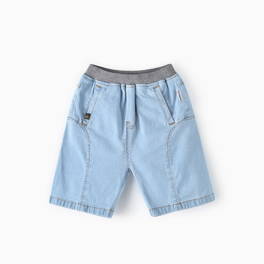 Reuben Denim Shorts