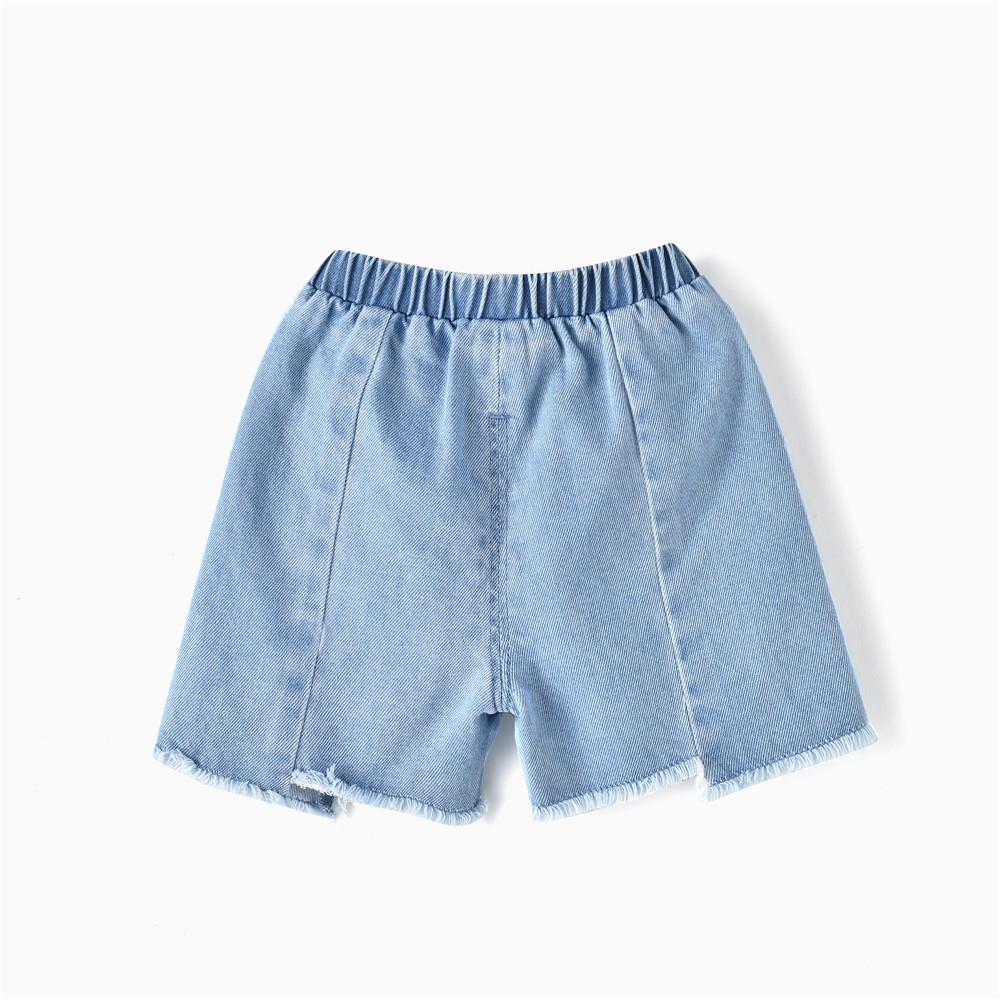 Sampson Denim Shorts