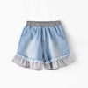 Andrea Denim Shorts