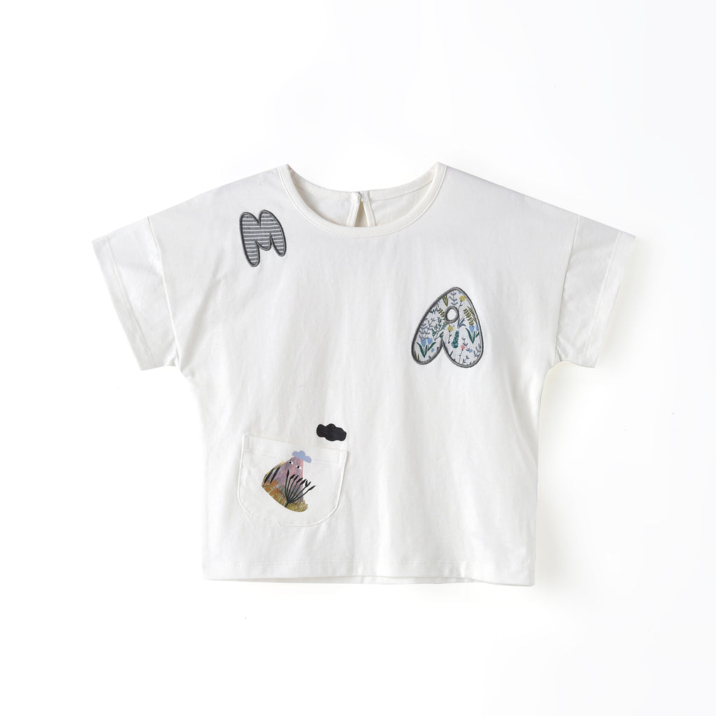 Lydia S/S T-shirt