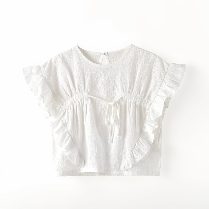 Adelaide S/S Blouse
